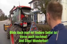 Trecker-TÜV