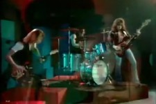 Status Quo - Down down