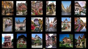 Beieren Duitsland - Bayern Deutschland