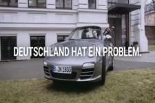 Deutschland hat ein Problem
