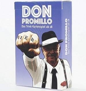 Don Promillo!