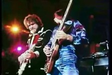 Bachman Turner Overdrive - You Ain t Seen Nothing Yet
