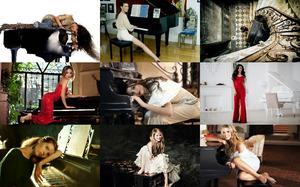 Piano Girls - Klaviermädchen