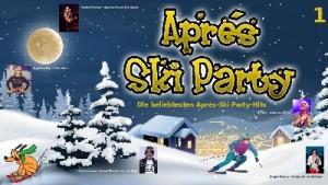 Die beliebtesten Après-Ski Party-Hits 001