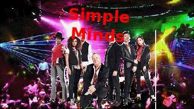 Jukebox Simple Minds