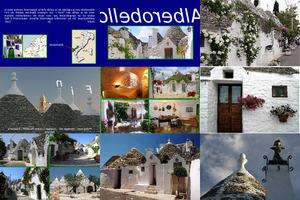 Alberobello - nicht blättern