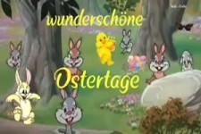 Schöne Ostertage