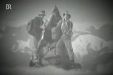 Kofler Horn - Die Erstbesteigung