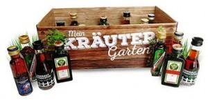 Männer-Kräutergarten!