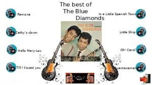 Muziek-Box-The-Best-of-The-Blue-Diamonds