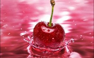 Let's eat fruit - Lass uns Obst essen