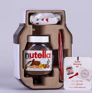 Nutella Good Morning Kit!