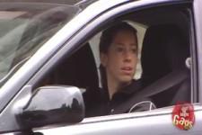 Versteckte Kamera - Plötzlich ein Taxi