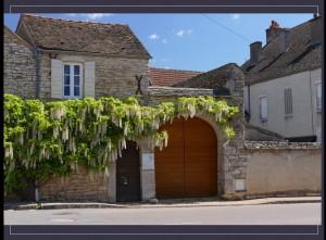 Impressionen aus dem Burgund 1