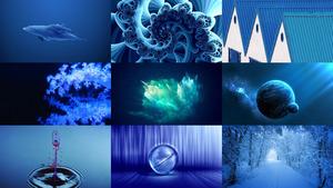 Blau 42
