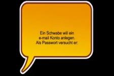 Das Passwort-Problem