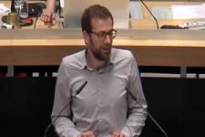 Georg Kössler - Die Grünen und der Klimaschutz