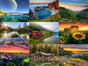 Beautyful Nature