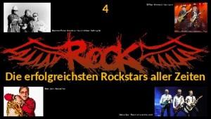 Die erfolgreichsten Rockstars aller Zeiten 004