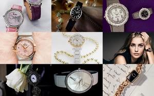 Watches 1 - Uhren 1
