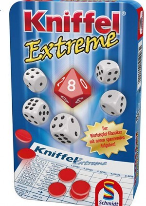 Kniffel Extreme!
