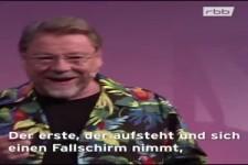Juergen v.d. Lippe Der Fallschirm