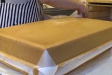 Der FLUFFIGSTE Kuchen der Welt