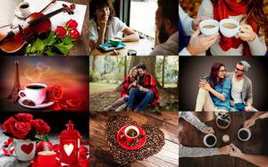 Coffee & Love - Kaffee & Liebe