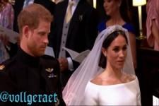 Die royale Hochzeit auf bayrisch