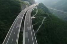 Chinesische Autobahnen