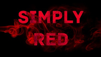 Jukebox Simply Red