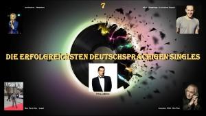 Die erfolgreichsten deutschsprachigen Singles 007