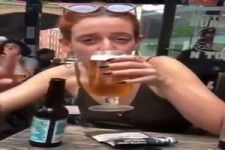 Besser Finger weg vom Alkohol
