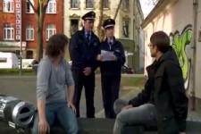 Bewerbung bei der Polizei