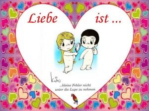 Liebe ist HOCHZEIT 6