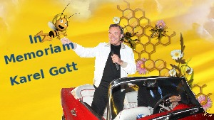 In Memoriam Karel Gott