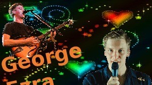 Jukebox George Ezra
