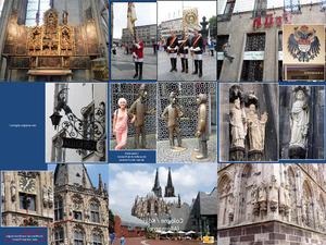 Cologne - Köln (Allemagne)