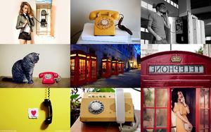 Telephone - Telefon