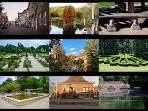 Arcen (Netherlands) - Arcen (Niederlande)