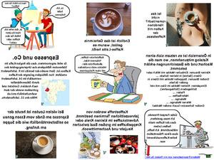 Espresso und Co
