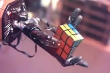 Solving Rubik´s Cube