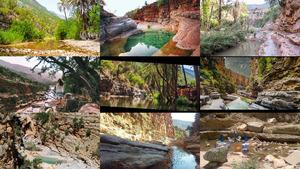 Paradise Valley - Agadir Marokko