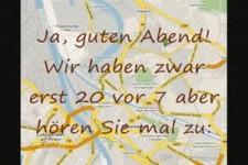 Polizeianruf Mannheim Zehnbauer