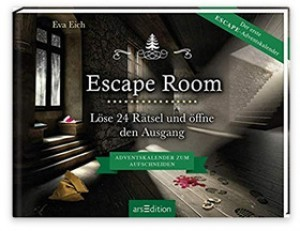 Escape Room!