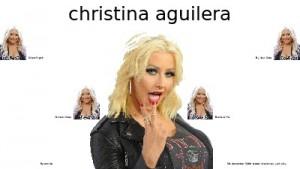 christina aguilera 011