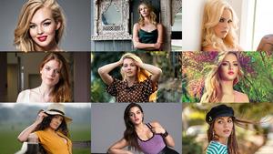Beauties 201