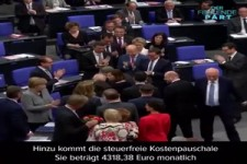 Was kostet der neu gewählte Bundestag