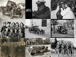 Geschichte Alte Fotos