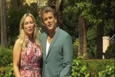 Santo Domingo mit Liane u. Reiner Kirsten